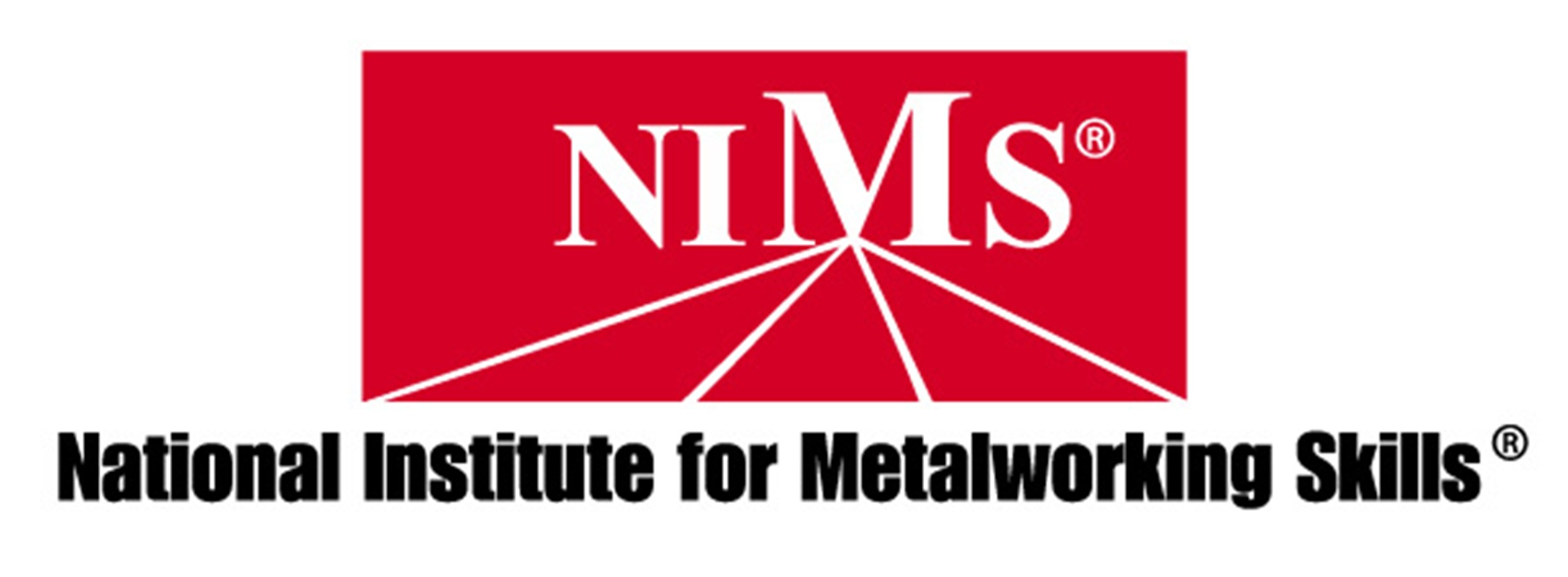 The logo for NIMS