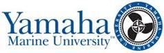 The logo for Yamaha Motorsports