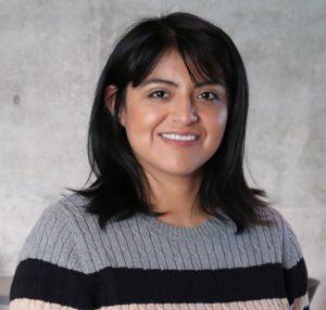 Graduate Laura Velazquez